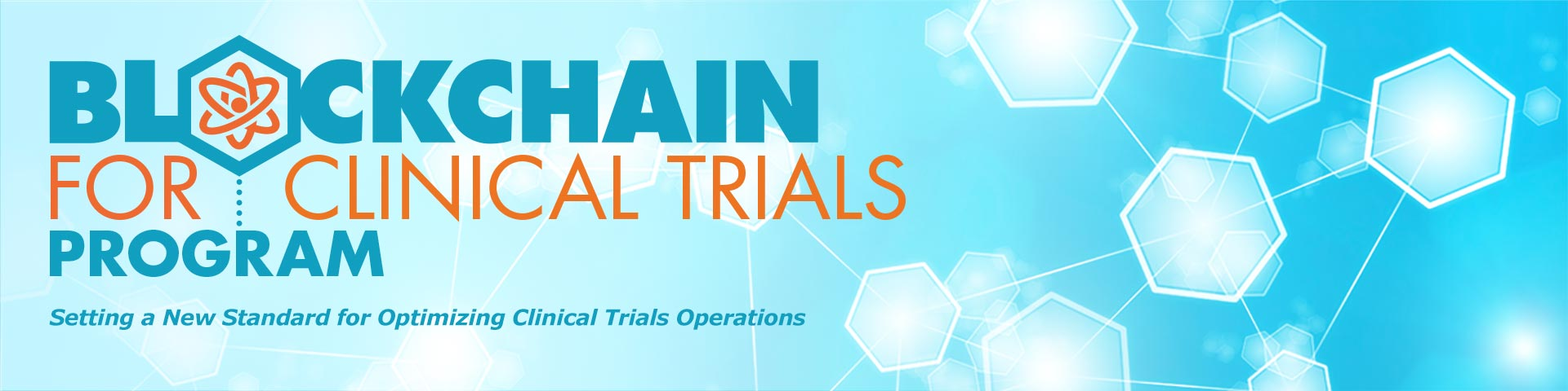 Blockchain for Clinical Trials Program