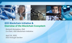 IEEE Blockchain Overview
