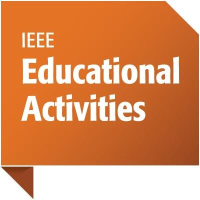 IEEE Educational Activities