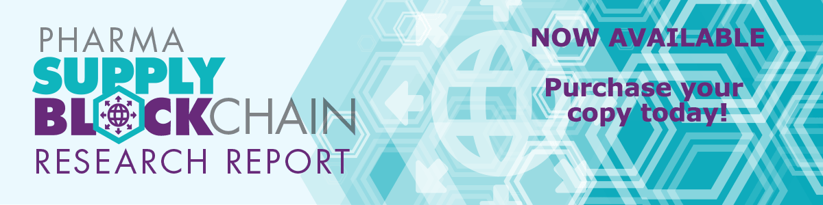Pharma Supply Blockchain Research Report