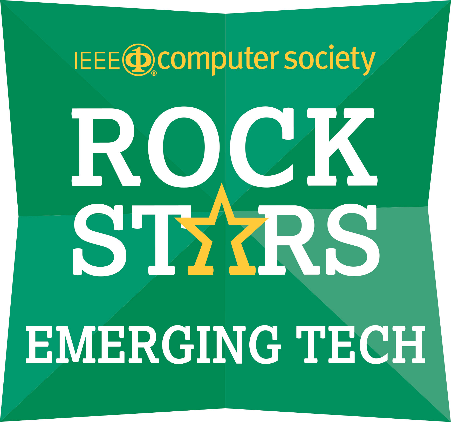 IEEE Computer Society Rock Stars of Emerging Tech